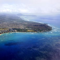 Oahu Impression