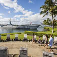 Pearl Harbor, Oahu