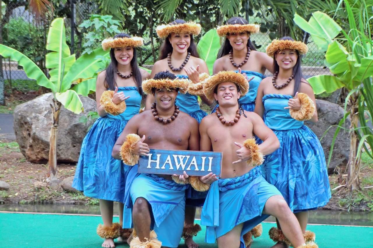 Impression Polynesian Culture Center