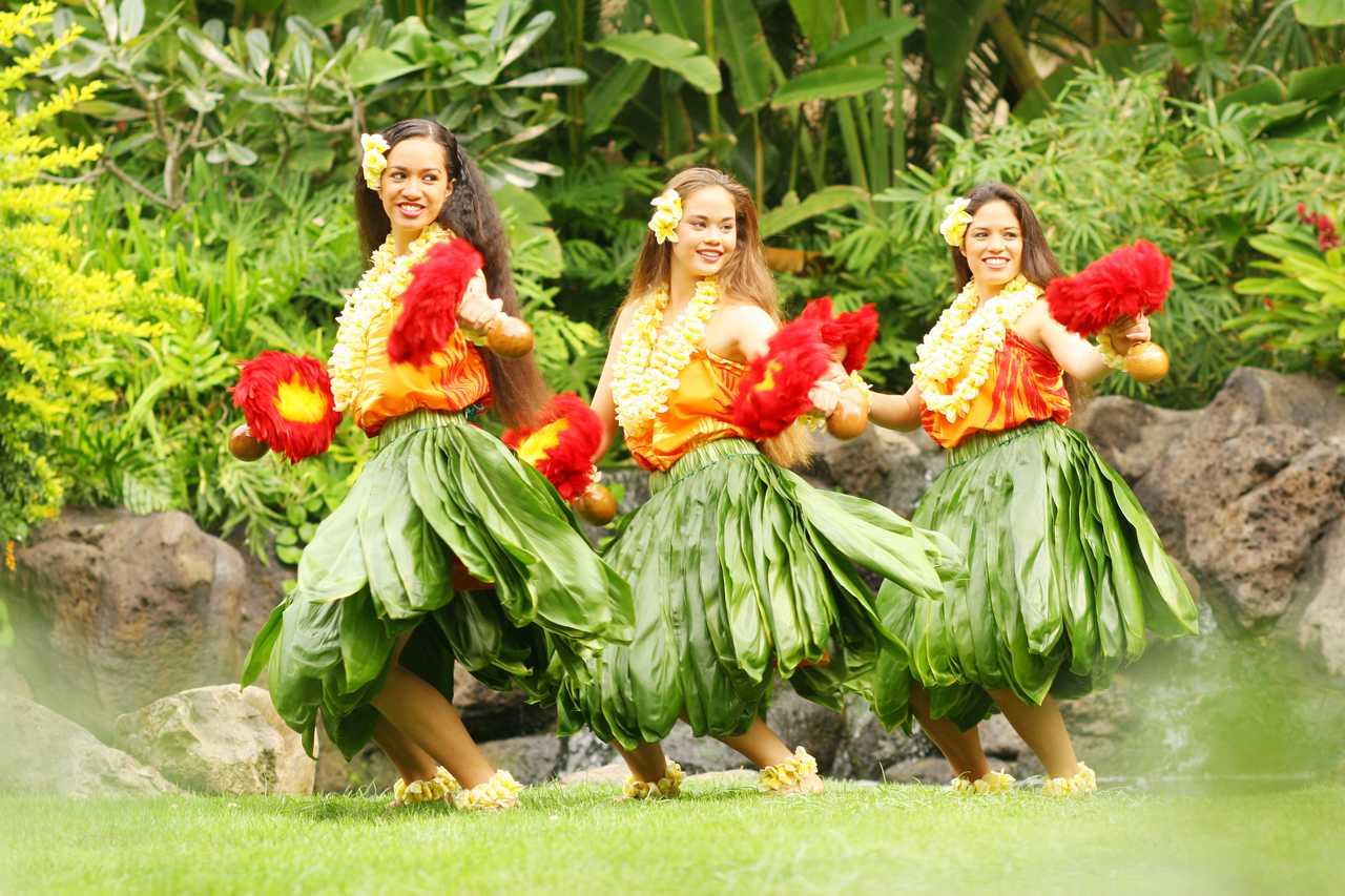Grand Alii Polynesian Tour