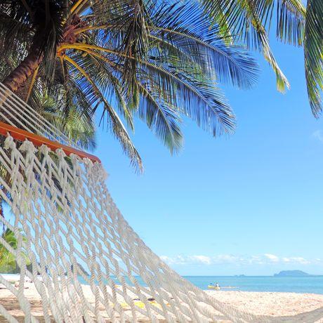 Secret Island Beach