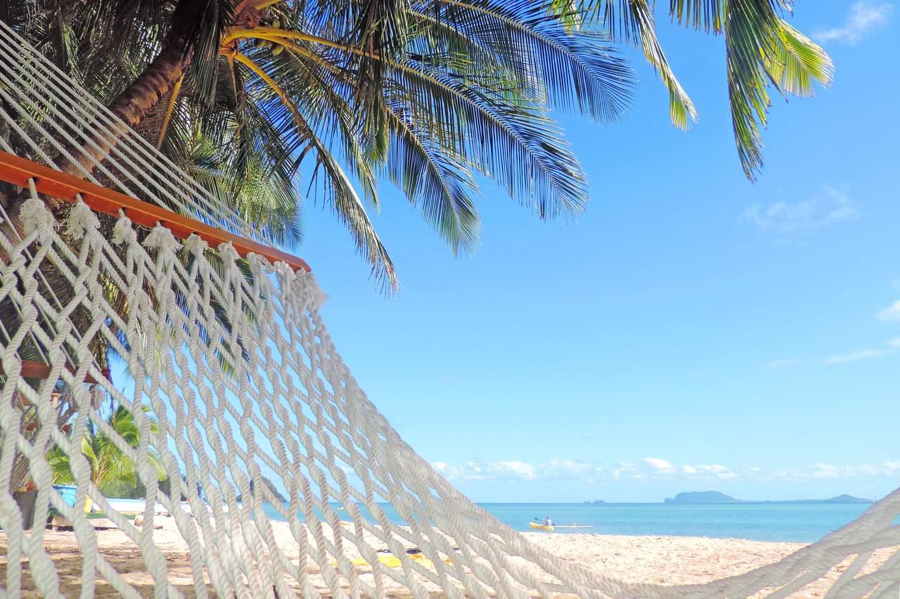 Entspannen auf Oahu
