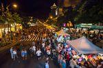 Festivals of Aloha