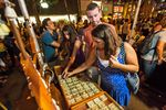 Die Maui's First Friday Parties auf Maui Hawaii