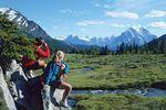Kanadas Rockies & Prärien