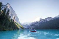 Das Beste von Banff & Jasper '18