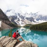 Das Beste von Banff & Jasper Camping