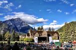 Festival in Banff