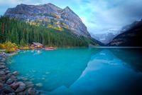 Westkanada - Pazifik & Rockies