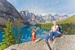Das Beste von Banff und Jasper - Hoteltour (Tour P9)
