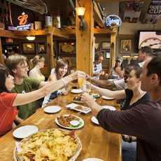 Oarsman Pub Grill