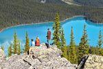 Gruppenreisen Alberta