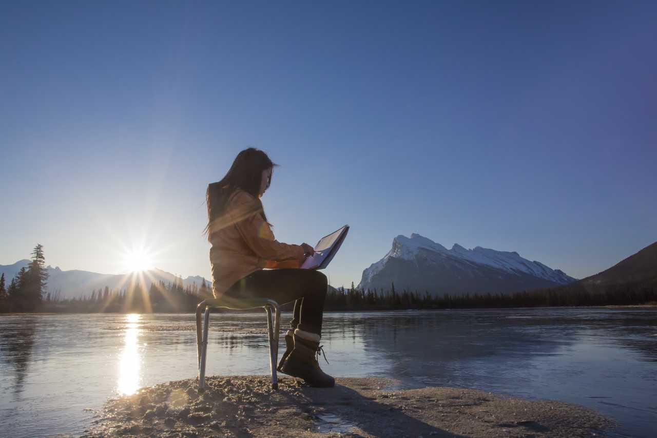 Banff Und Lake Louise Kultur Und Kulinarik Canusa