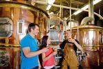 Spirit of Alberta Tasting Tour - Brauerei & Destillerie Erlebnis