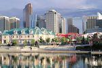 Städtereisen Alberta