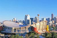 Mit BA nach Calgary