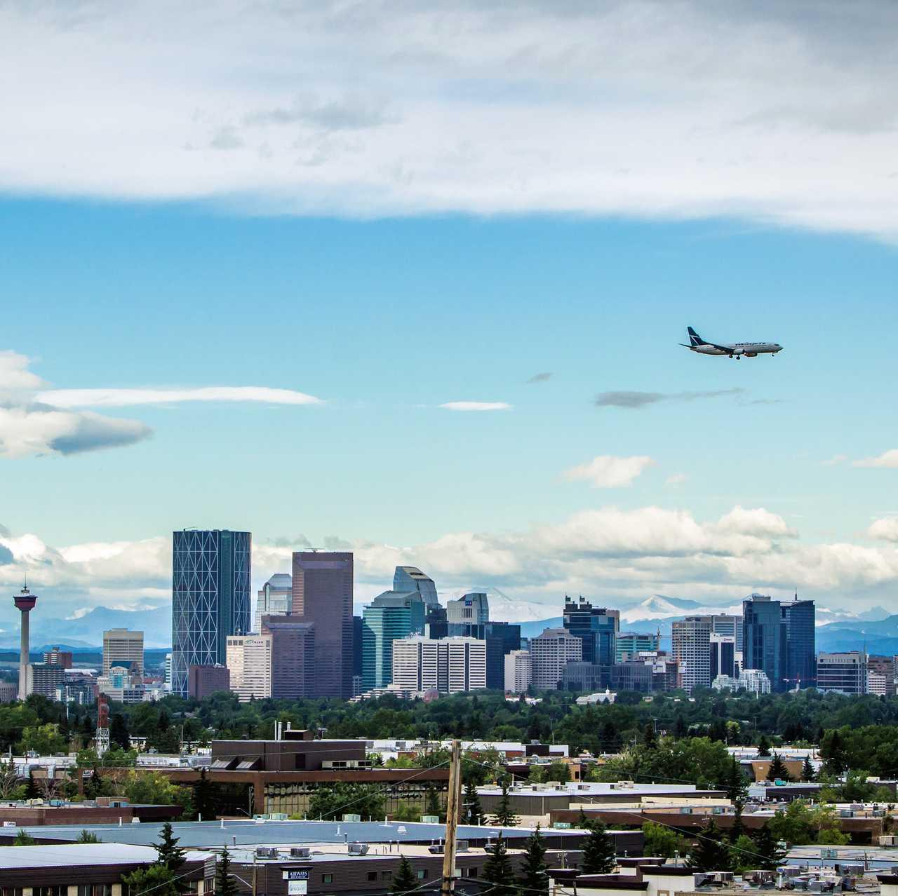 Calgary: Reisen in den Wilden Westen Kanadas buchen! | CANUSA