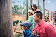 Der Calgary Zoo
