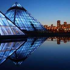 Impression Edmonton