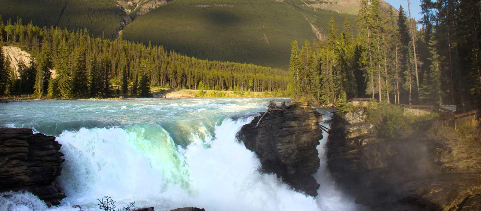 Impression Jasper National Park Parks Canada