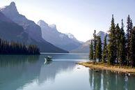 Aktivreisen durch Kanada