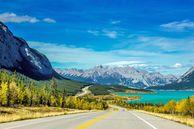 Busreise: Quer durch Kanada