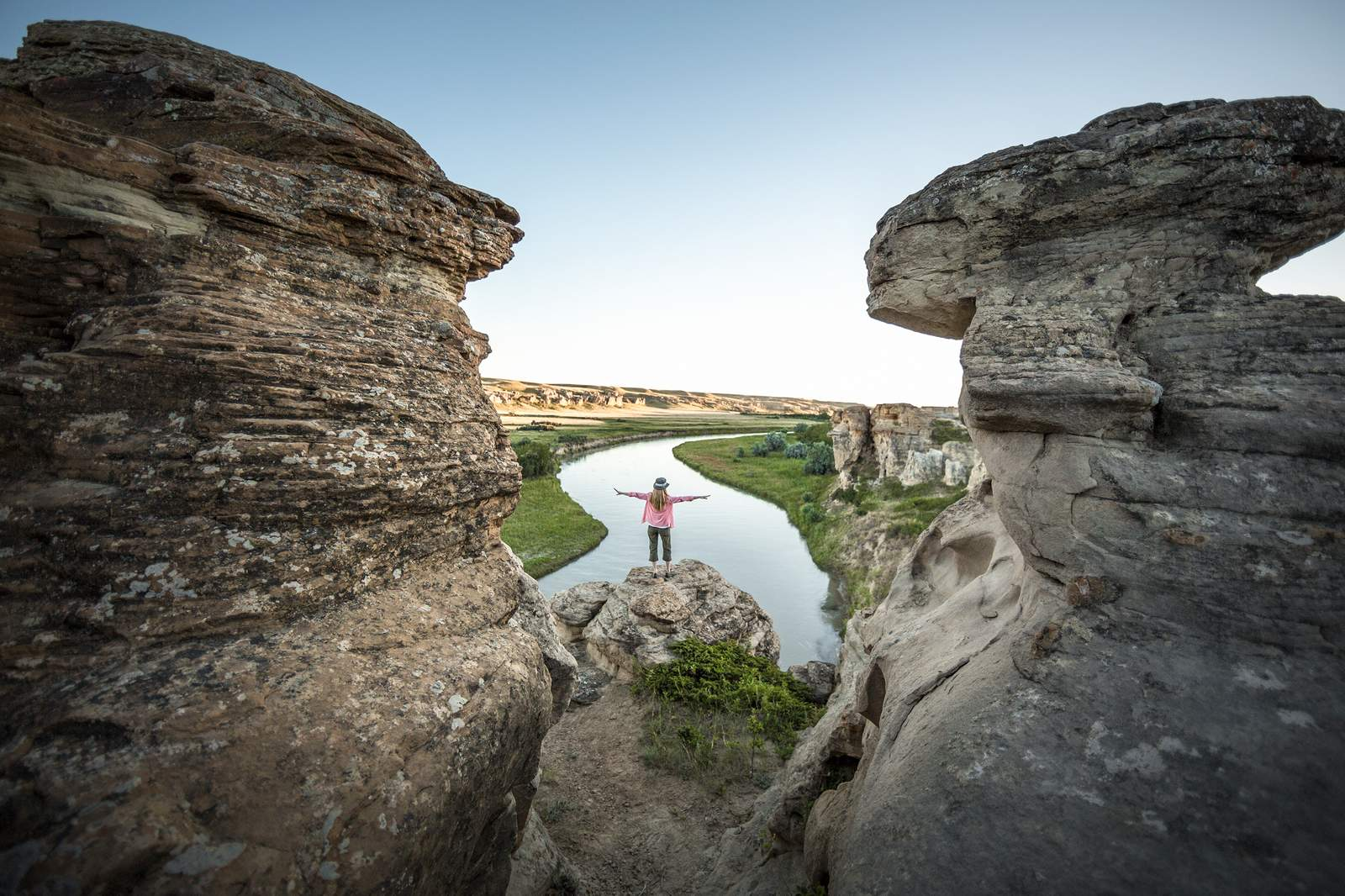 Wirting-on-Stone Provincial Park