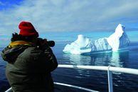 Kanada Atlantik-Kanada Routenvorschläge: Eisberg vor Neufundland