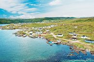 Labrador Red Bay