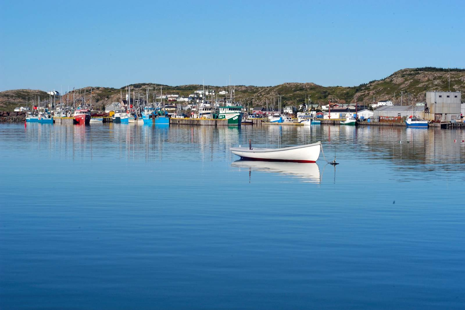 Boat Harbour, Twillingate