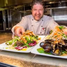 Kulinarik in New Brunswick