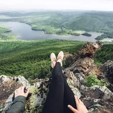 Mount Carleton National Park