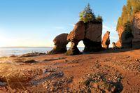 New Brunswick entdecken '17