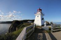 Willkommen in Atlantikkanada '16