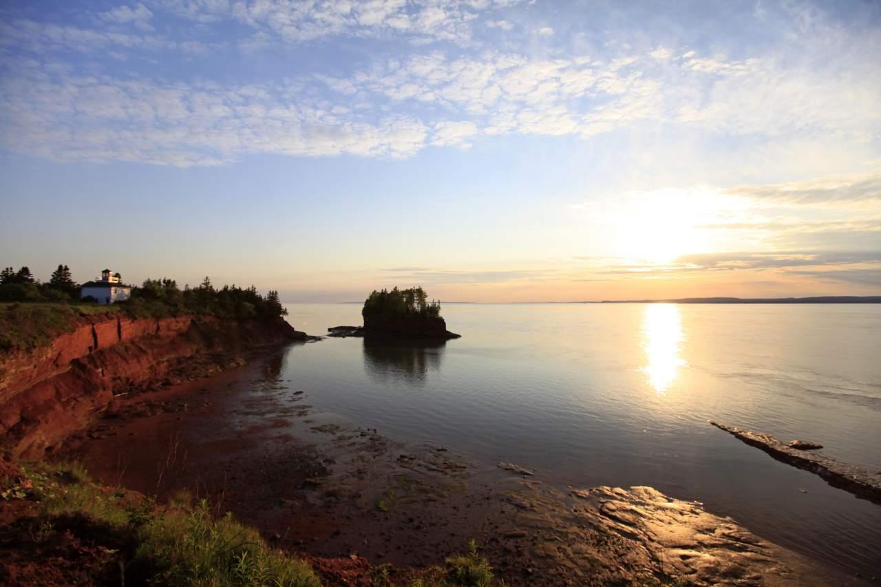 Island Sunset Restaurant Cape Breton