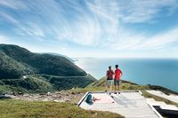 Sommerferien in Atlantik-Kanada