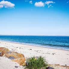 Queensland Beach Provincal Park