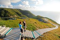 Nova Scotia: Cape Breton Highlands National Park