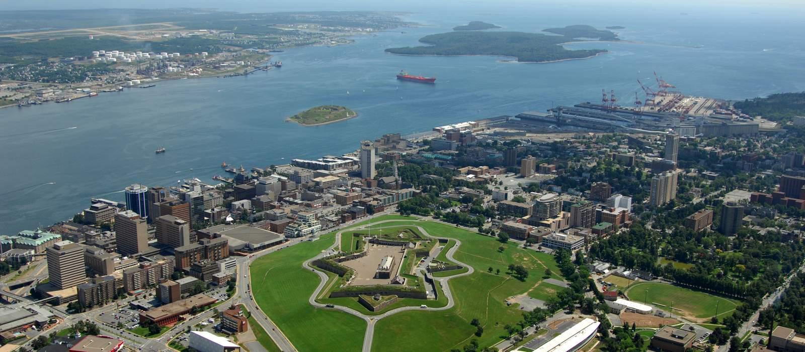Zitadelle von Halifax