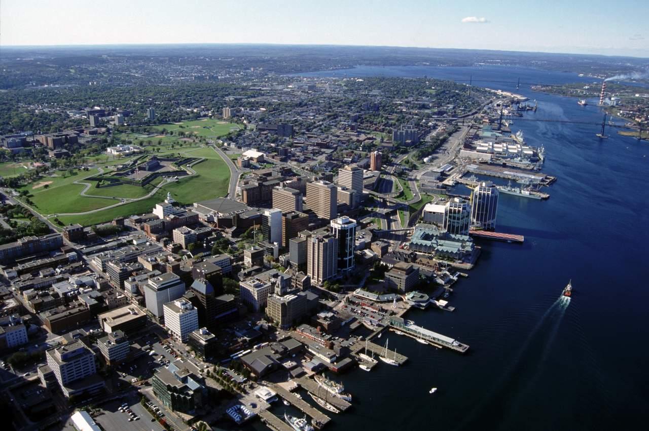 Montreal To Prince Edward Island Distance