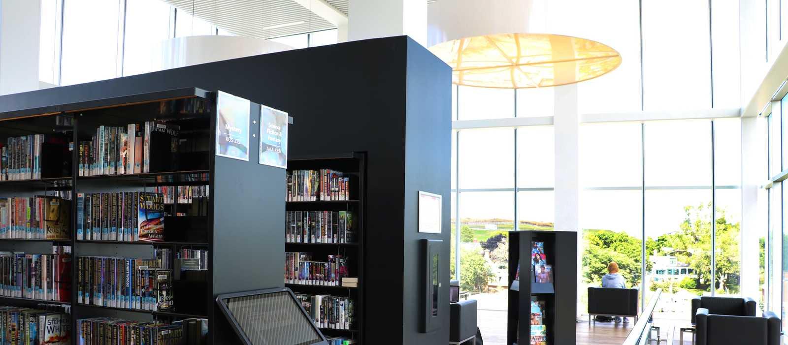 Zentralbibliothek von Halifax