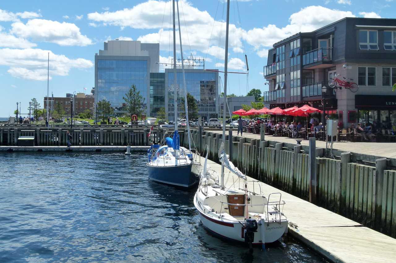 Kaikante in Halifax