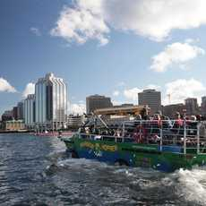 Murphys Harbour-Hopper Tours in Halifax