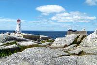 Atlantik-Kanada & Neufundland