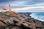 Atlantik-Kanada zum Kennenlernen
