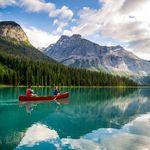 Kanada aktiv - Wandern und Kanu