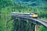 Bahnreisen Ontario
