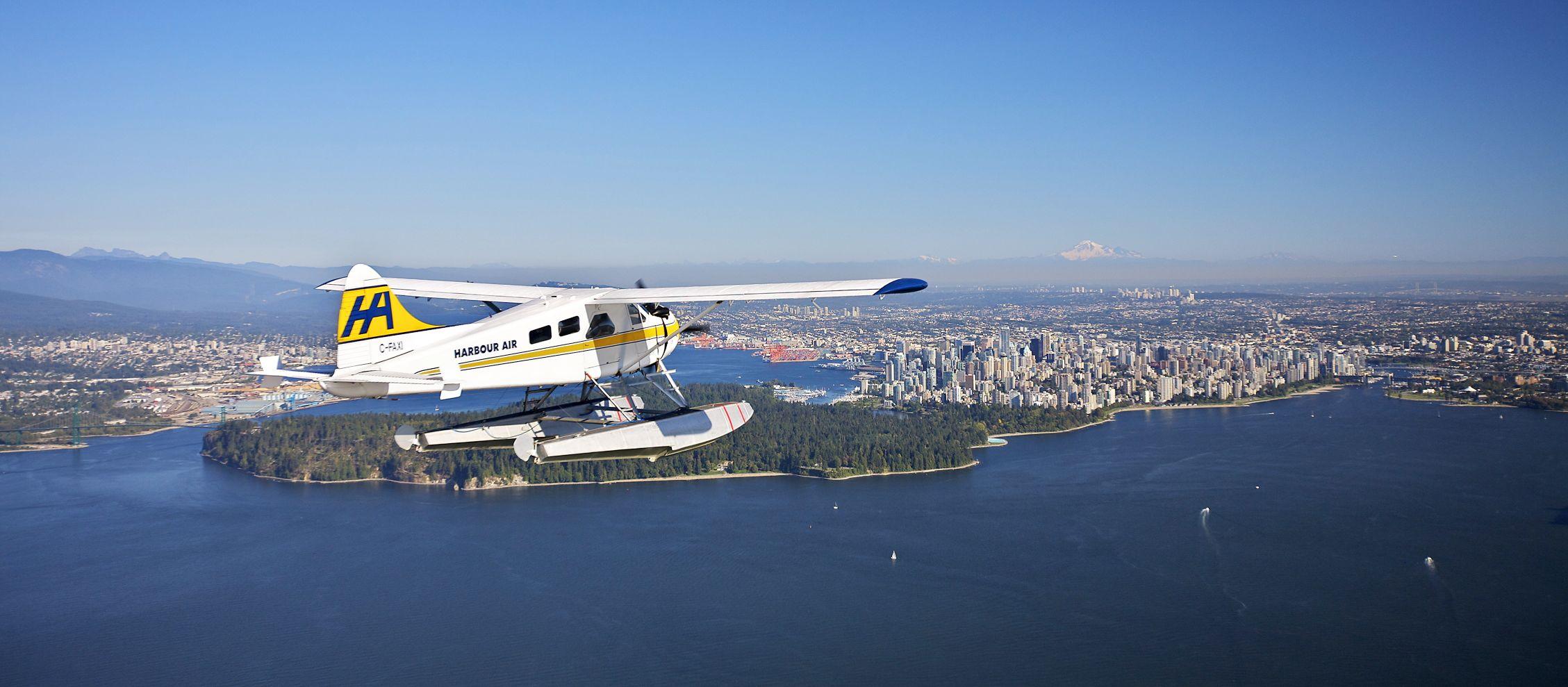 City Flightseeing