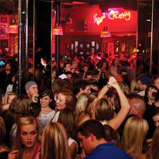 Roxy Club in Vancouver, British Columbia