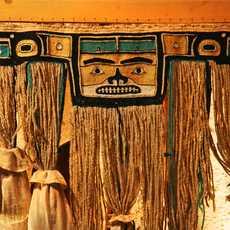 Kunst der Ureinwohner